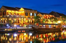 Хойан – одно из самых романтичных мест в мире