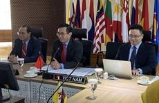 АСЕАН 2020: Вьетнам председательствует на первой встрече ACCC в 2020 году