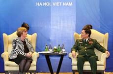 Австралия окажет самый высокий уровень поддержки мероприятиям, проведенным под председательством Вьетнама