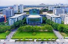 Вьетнамский университет вошел в топ 10 ведущих университетов в АСЕАН