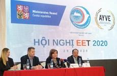 Заместитель премьер-министра Чехии восхищена законопослушностью вьетнамских компаний