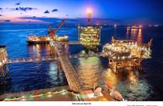 Увеличение запасов нефти и газа для обеспечения национальной энергетической безопасности