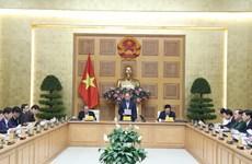 Премьер-министр: никакой дискриминации в отношении лечения, но решительный карантин против COVID-19