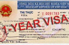Визовая политика Вьетнама серьезно изменится