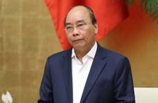 Премьер-министр поручил оказать максимальную помощь производству и бизнесу на фоне COVID-19