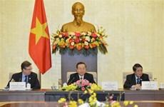 Укрепление экономического сотрудничества между Вьетнамом и США