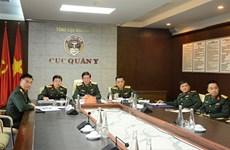 Центр военной медицины АСЕАН обсудил координацию действий в борьбе с COVID-19