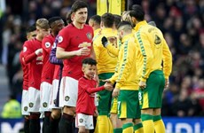 Из-за коронавируса UEFA отменил рукопожатие перед матчами