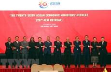 Инициативы Вьетнама по экономическому сотрудничеству АСЕАН были одобрены