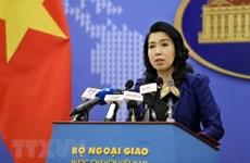 Министерство иностранных дел информирует иностранцев о правилах въезда-выезда на фоне эпидемии COVID-19