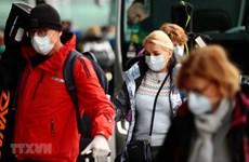 Страны ЕС согласовали запрет на въезд в Евросоюз из-за коронавируса