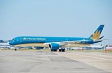 Эпидемия COVID-19: Vietnam Airlines приостанавливает все международные рейсы
