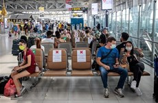 Помощь была оказана в возращении домой вьетнамским гражданам, оказавшимся за границей