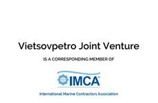Вьетсовпетро официально стал членом Международной ассоциации морских подрядчиков