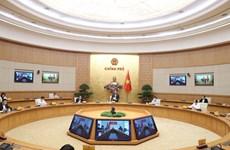 Премьер-министр: содействие национальной солидарности и сотрудничество в борьбе COVID-19