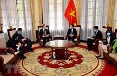 Вьетнам и Чехия объединяют усилия против COVID-19