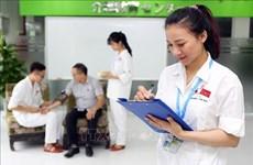 Япония скорректирует график приема вьетнамских практикантов из-за COVID-19