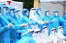 Во Вьетнаме вылечились 85 пациентов с COVID-19