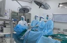 Эпидемия COVID-19 на 2 апреля: Обнаружены 6 новых случаев заражения, больше пациентов вылеченными