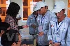 Вьетнам приостановит экспорт рабочей силы до конца апреля