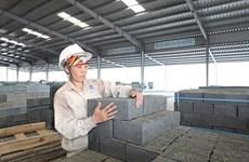 Вьетнам сосредоточен на разработке экологически чистых строительных материалов