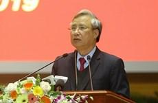 Секретариат партии призывает к более активным действиям в отношении нарушений в кадровой работе