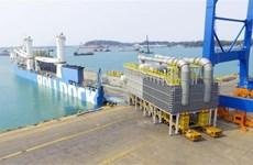 Doosan Vina экспортирует оборудование для опреснения воды в Бахрейн