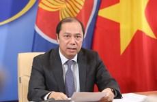 Вьетнам активно продвигает совместные усилия АСЕАН против COVID-19