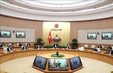 Премьер-министр призывает к дальнейшему соблюдению физического дистанцирования