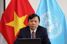 Вьетнам призывает оказывать приоритетную поддержку пострадавщим странам от COVID-19