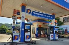 Нефтехимическая промышленность Вьетнама активно ищет решение проблемы развития в условиях эпидемии