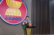 Китай решительно поддерживает председательство Вьетнама в АСЕАН