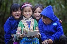Проект по поддержке детей из числа этнических меньшинств на фоне пандемии COVID-19