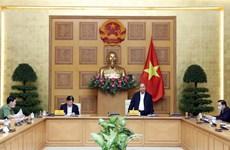 Премьер-министр возглавил заседание по подведению итогов 10-летней добычи и переработки бокситовой руды