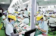 Вьетнамские рабочие с истекшим контрактом в РК, получили право на его продление на 50 дней