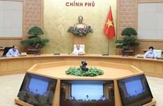 Премьер-министр: Ханой входит в группу риска, но он должен обеспечить профилактику и борьбу с COVID-19