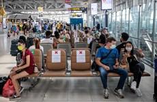 Таиланд автоматически продлевает визы для иностранцев до 31 июля