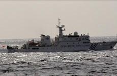 Япония обеспокоена созданием Китаем зон в Восточном море