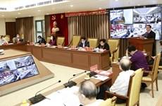 Ханой надеется восстановить экономику в условиях продолжающейся пандемии