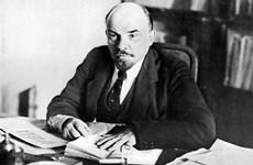 Семинар, посвященный 150-летию со дня рождения Ленина