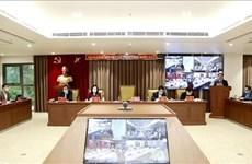 Ханой утвердил план строительства двух городских линий метро