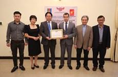 Вьетнам подарил азербайджанцам 10.000 медицинских масок