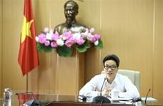 Вьетнам продолжает меры профилактики COVID-19 во время национальных праздников