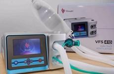 Vingroup завершил разработку двух моделей аппаратов ИВЛ для лечения COVID-19