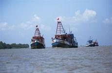 Ассоциация рыболовства Вьетнама выступает против китайских запретов в Восточном море