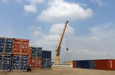 Вьетнамский экспорт вырос на 4,7% за четыре месяца