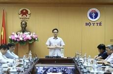 Руководящий комитет: Вьетнам преодолел пик эпидемии COVID-19