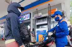 Убытки Petrolimex в I квартале составили более 78,2 млн. долл. США