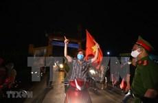 ChosunBiz: Вьетнам находится среди самых успешных стран в борьбе с COVID-19