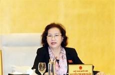 Председатель НС Вьетнама направила поздравительную телеграмму новому председателю Сената Казахстана